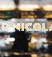 Bar Nicolás