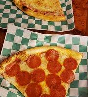 JD's Pazzo Pizza