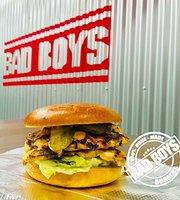 Bad Boys Burgers