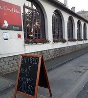 Logis Hôtel le Cheval Blanc