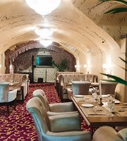 Pushkin Times Cafe Lounge