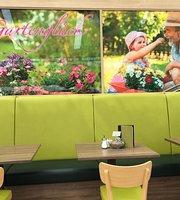 Cafe Gartenglueck