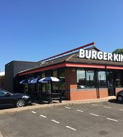 Burger King Kingsbury Road