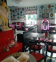 Suzis Cafe Med B&B