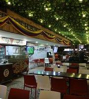 Restaurante Fontana di Trevi