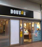 Doutor Coffee Shop Jr Kobe