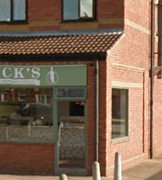 Jack's Traditional Fish and Chips of Hinckley