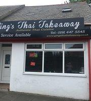 Ying's Thai Takeaway