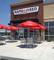 Rapid Fired Pizza
