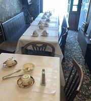 Prices Vintage Tearoom