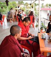 Byron Bay Cafe - India