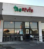 Tea Spots