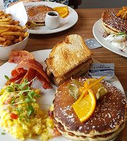 The Pelican Diner