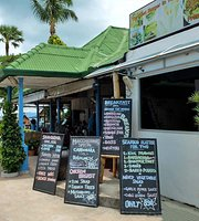 Samui Pier Restaurant