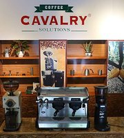 Cavalry Coffee