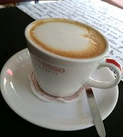 Friends Coffee Shop