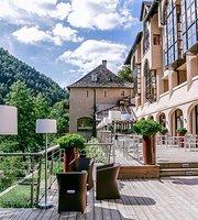 Restaurant Hotel de la Muse et du Rozier
