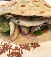 Piadineria Bar Rondine