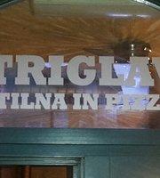 Gostilna In Pizzeria Triglav