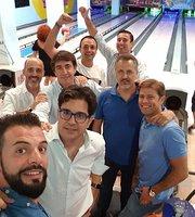 Sân chơi bowling
