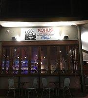 Kohlis Waterfront Indian Restaurant