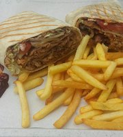 Kebab Bosphore