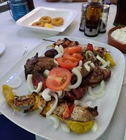Kostas Greek Taverna