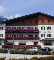 Ristorante dello Sport Hotel