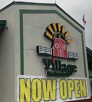 Ohio Village Restaurant