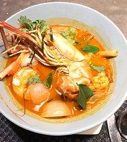Mélange Restaurant & Bar Langkawi