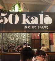50 Kalò di Ciro Salvo