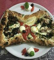 """Antica Pizzeria """"Volto Santo"""" da Maruzziello"""
