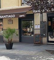 La Gastroteca de Santiago