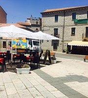 La Caffetteria della Piazza