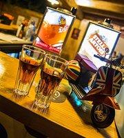 Kaos Risto Pub