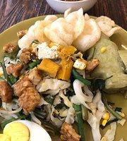 Street Food Festival Lippo Mall Puri