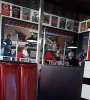 Wimpys diner