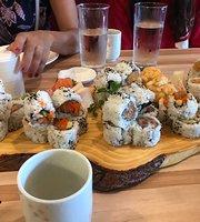 MHK Sushi