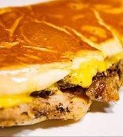 Power Cuban Sandwich
