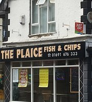 ‪The Plaice‬