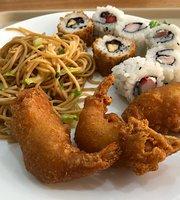 Restaurante Style Oriental