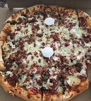 Rosati S Pizza