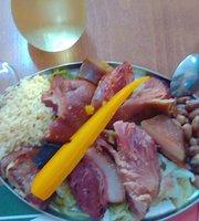 Restaurante casa do Benfica