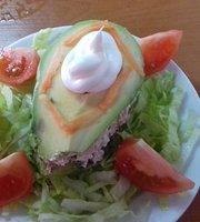 Restaurant Alcobri