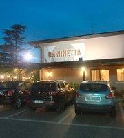 Osteria da Ninetta