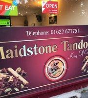Maidstone Tandoori