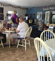 Hamish's Farm Shop & Cafe