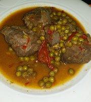 Restaurante Tomasita
