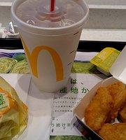 McDonald's Vie Orner Hirakata
