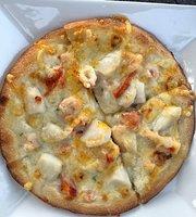 Pizza 5 etoiles